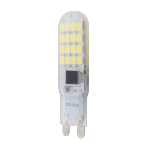 Ampoule LED G9 5W 500lm 2700K 230V Dimmable Ariane