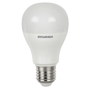 ampoule led toledo gls e27 10 5w standard 4000k sylvania ampoules service. Black Bedroom Furniture Sets. Home Design Ideas