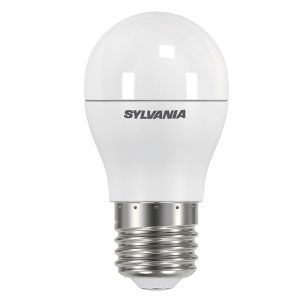 LED bulb Toledo E27 6.2W 470lm Dimmable Spherical Sylvania