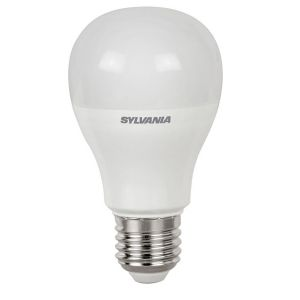 LED bulb Toledo E27 7W 470lm Standard Frosted Sylvania