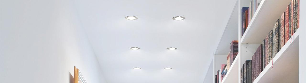 Spots Led Encastrables Ampoules Service